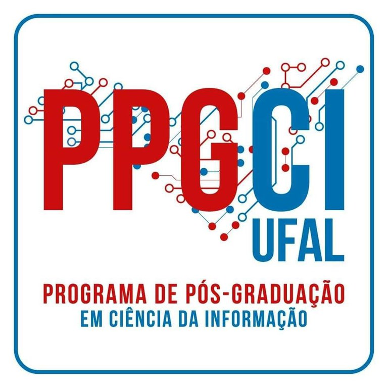 LOGO DO PPGCI/UFAL